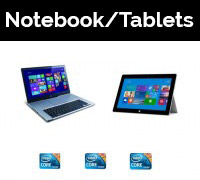 Notebooksysteme