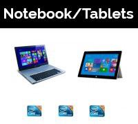 Notebooksysteme